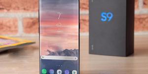 """Galaxy S9可能""""重定义""""摄像头"""