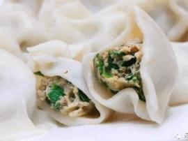 在海鲜界 虾和什么包饺子最好吃?