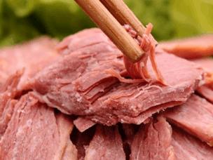 平遥牛肉的前世今生— 百年传承技艺再创新