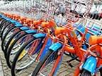 宁波公共自行车租车量破亿 明年还要建200个网点