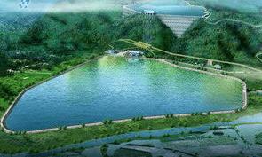宁海抽水蓄能电站获准开建 总投资79.5亿元
