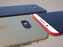 又一个iPhone 8概念设计发布 你觉得如何?