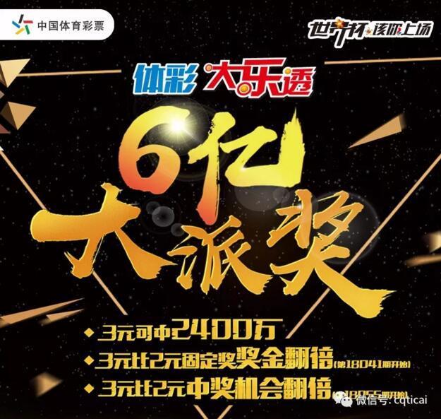 昨晚 重庆彩民30元击中9654万巨奖 中奖详细地址曝光!