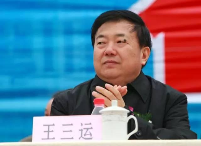 兰州市长栾克军被查 曾被前省委书记王三运举荐