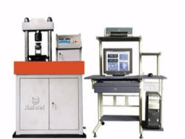 威海试验机制造:30多年的发展,试验机产品制造的专业厂家