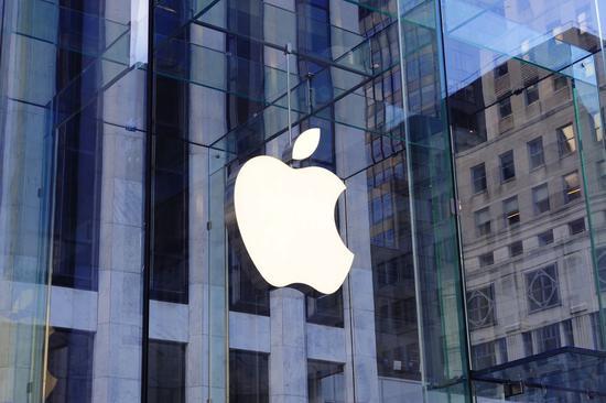苹果Q1净利201亿美元同比增12% 卖7732万部iPhone