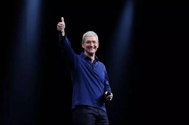 增长停滞?外界对8的期待会让苹果迎来大爆发