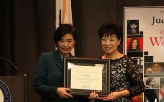 美联邦众议员赵美心表彰杰出妇女 3名华裔获奖