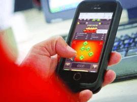 利用手机APP开设赌场  涉案金额600余万元