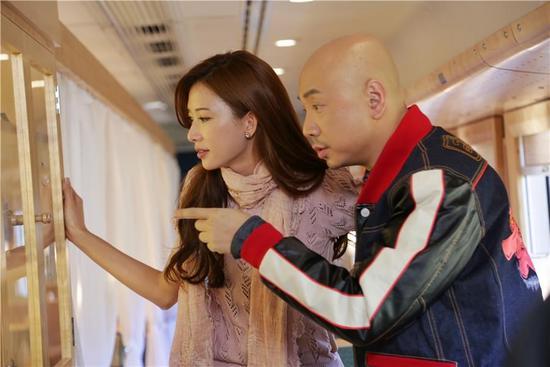 《食囧》徐峥、林志玲同游日本默契满分
