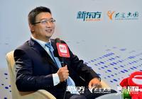 新东方刘烁炀:留学考试数据积累成新东方最大优势