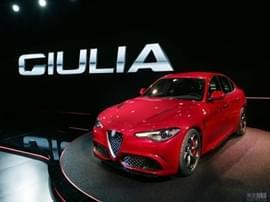 价格惊喜 阿尔法·罗密欧Giulia 33.08万起