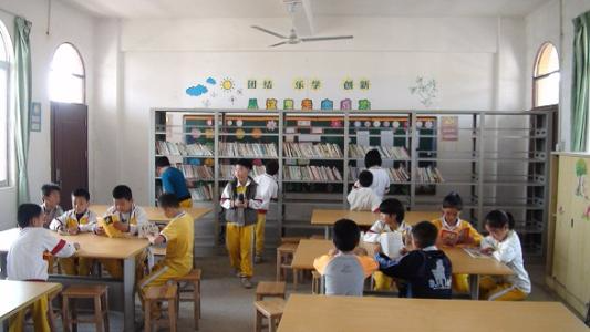 丰富多彩的活动!惠州已建成221所学校少年宫
