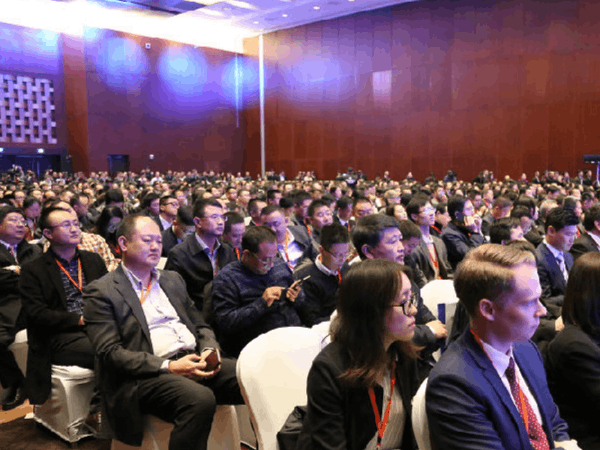 2016内蒙古大数据产业推介大会在京举行