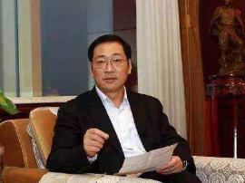 刘强:推进工业和信息化企业帮扶深度贫困乡镇行动