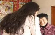 儿子身患癌症需救治 母亲含泪求助