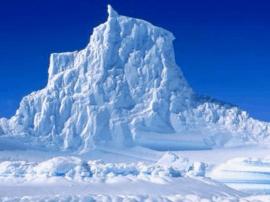 南极冰层表面活动更活跃 恐怕让海平面上升数十