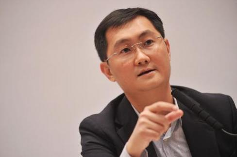 马化腾:做ICO数字货币有很多风险,腾讯并没参与