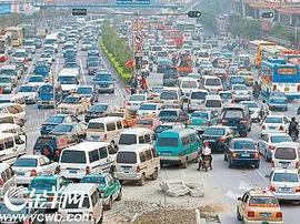 好消息!广州今年起整改12个易堵路段,出行更方便