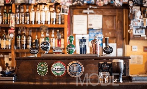 爱尔兰酒吧美食大搜罗!最受欢迎的8种美味全在这里