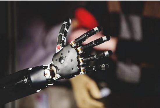 人工智能不可挡 但别让焦虑成为自我实现的预言!