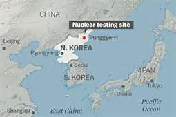朝鲜宣布 金正恩下令氢弹试验 试验成功