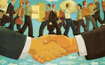 经贸磋商 中国驻美前官员:短期内不可能消除分歧