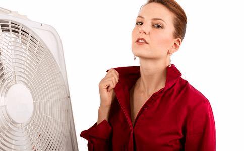 最高温冲40℃ 预防中暑小常识要记牢