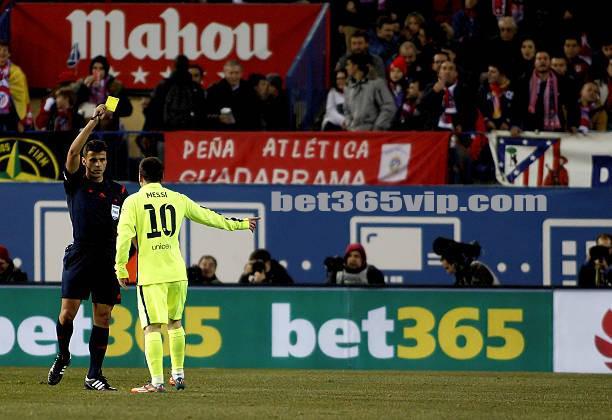 [Bet365国王杯]梅西双助巴萨晋级四分之一决赛
