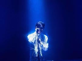 迪玛希世界巡回演唱会闪耀福州  燃爆开年第一站