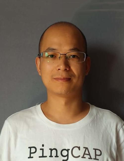 2017中国AI英雄风云榜商业创新人物候选人之刘奇