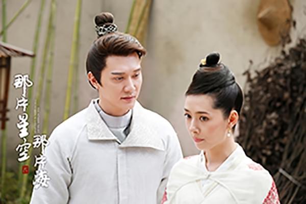 """《星空海2》将收官 冯绍峰痛斩情丝展""""扎心""""演技"""