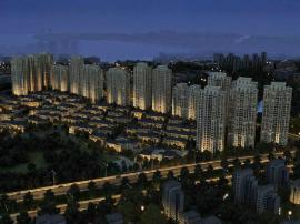信达地产:重组后将深耕长三角、北京等一线 总资产增至934亿