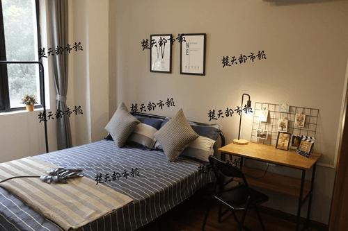 品牌公寓企业进军武汉 房东和租客将从竞争中获益