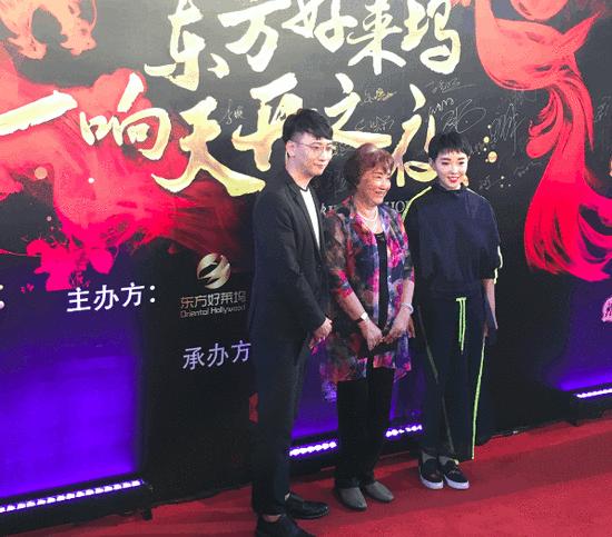 魏语诺实现跨界梦 参与《大雪冬至》获多项大奖