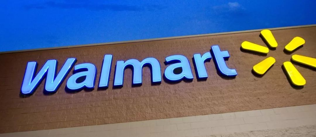 沃尔玛已站队腾讯系 多地超市不再支持支付宝