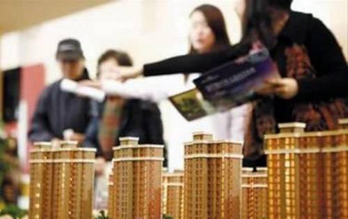 杭州主城区90方及以下住宅只剩3324套