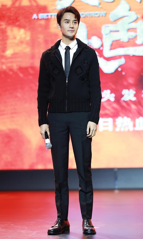 """王凯《英雄本色2018》领衔""""硬汉兄弟团"""""""