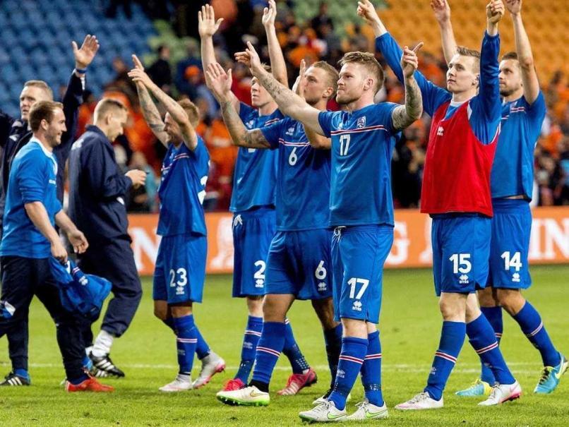 冰岛官方宣布外交抵制俄罗斯 但国家队未放弃参赛