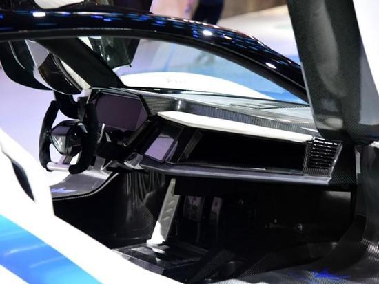 电动小型车和超跑 ARCFOX双车将3季度上市