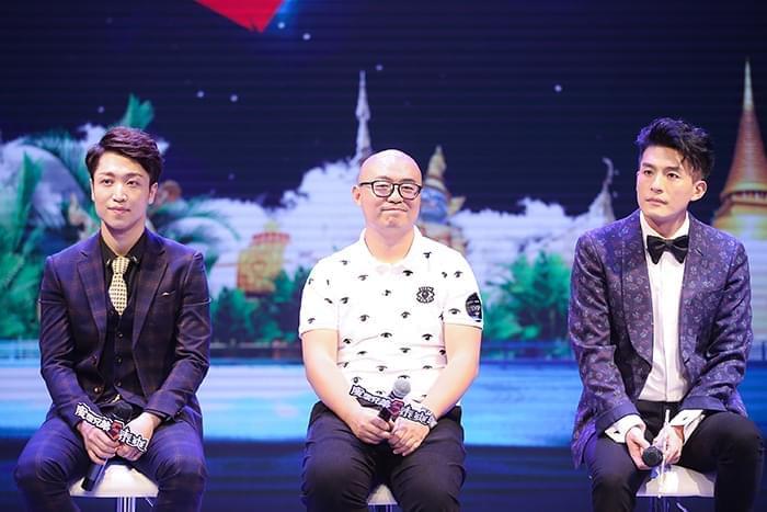 《废柴兄弟5》将播 导演否认与王宁修睿不合