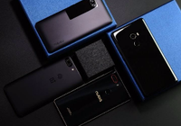 网易手机2017年度十大手机:国产机表现耀眼