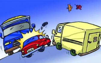 黑龙江发布五一出行提示 30处事故多发路段
