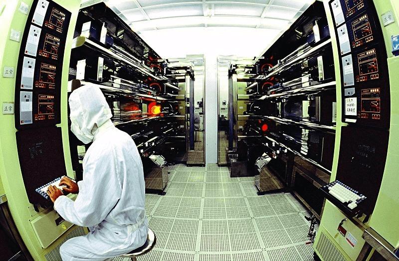 南海将建千亩电子信息产业园 欲培育大数据产业为支柱