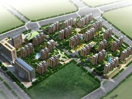 [融城]省府旁商业综合体将推85-130平新品