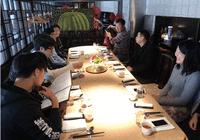 金吉列留学总裁出访日本东京 与中国留学生交流在日生活
