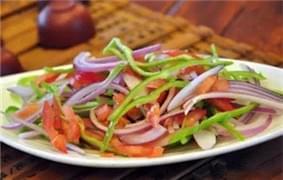 给你爱的人做道美味健康的新疆凉菜