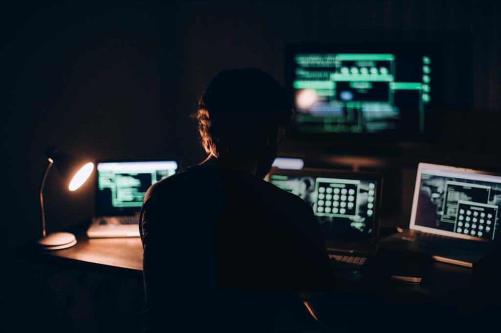 一场0和1的战争:网络攻击成为新的军事策略