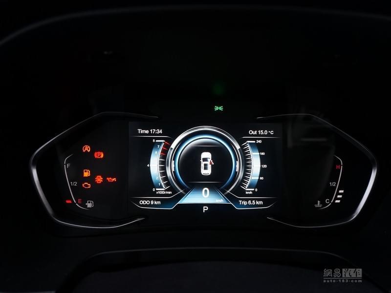 推1.5TCVT豪华/手动精英 汉腾X5全系导购