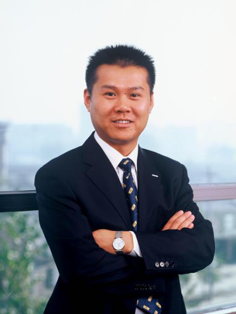 前联想集团高级副总裁陈旭东加盟美团点评